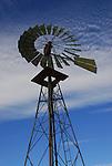 windmill at Keyes Ranch