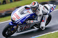 Phillip Island MotoGP 2009