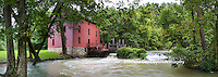 65045-01202 Alley Spring Mill, Ozark National Scenic Riverways near Eminence, MO