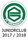 JUNIORCLUB 2017 - 2018