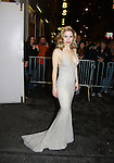 One Life To Live Kerry Butler stars in The Best Man and poses at The opening Night of Broadway's Gore Vidal's The Best Man on April 1, 2012 at the Gerald Schoenfeld Theatre, New York City, New York. (Photo by Sue Coflin/Max Photos)