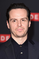 "Andrew Scott<br /> at the ""Denial"" premiere held at the Ham Yard Hotel, London.<br /> <br /> <br /> ©Ash Knotek  D3220  23/01/2017"