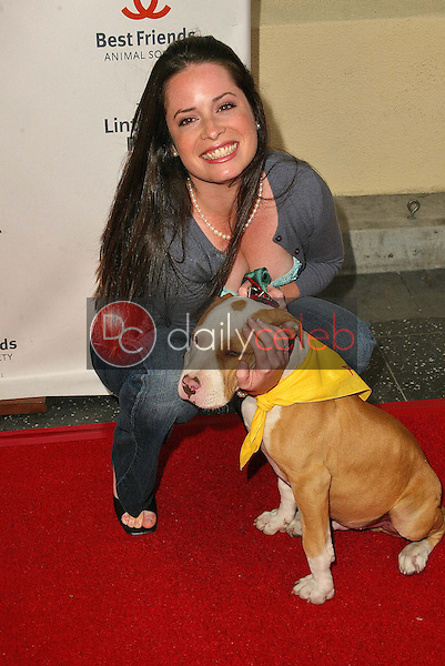 Holly Marie Combs<br />