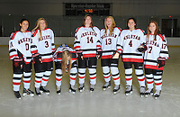 Wesleyan WIHOC Team Photos 11/12/2015