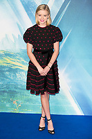 Ava Phillippe attends A WRINKLE IN TIME European Premiere - London, UK  March 13, 2018. Credit: Ik Aldama/DPA/MediaPunch ***FOR USA ONLY***