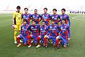 Soccer: 2018 J.League Pre-season: FC Tokyo 1-0 Yokohama F. Marinos