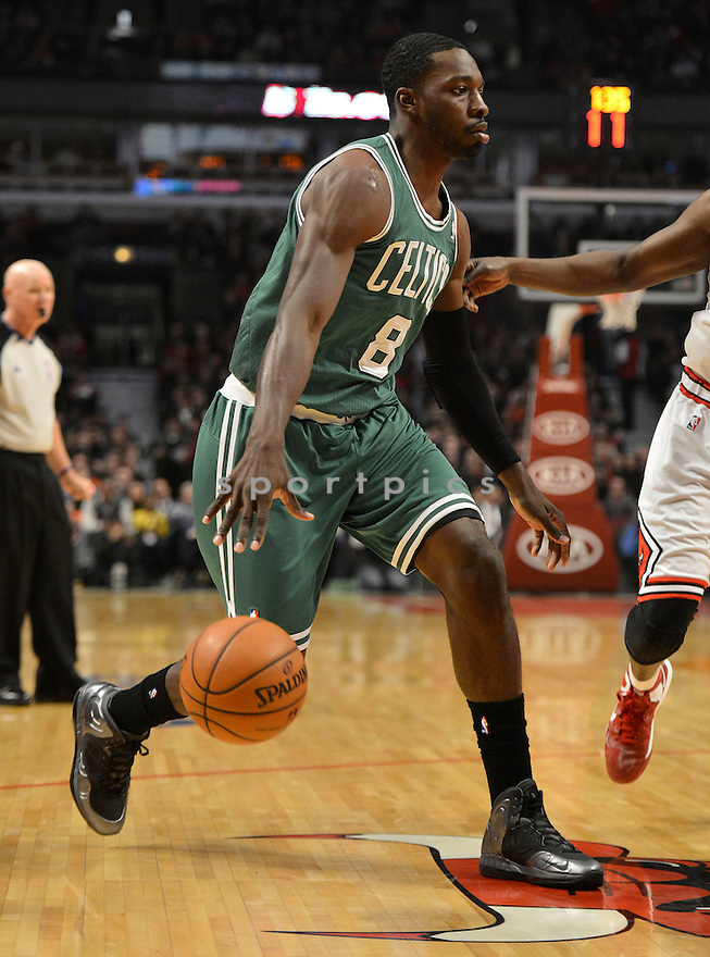 Boston Celtics Jeff Green (8)