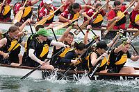 20190309 Dragon Boat Festival