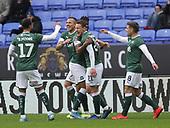 2019-11-09 Bolton Wanderers v Plymouth Argyle FAC1