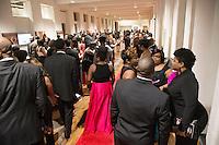 Black Alumni Weekend - 2016 Gala<br />  (photo by Megan Bean / &copy; Mississippi State University)