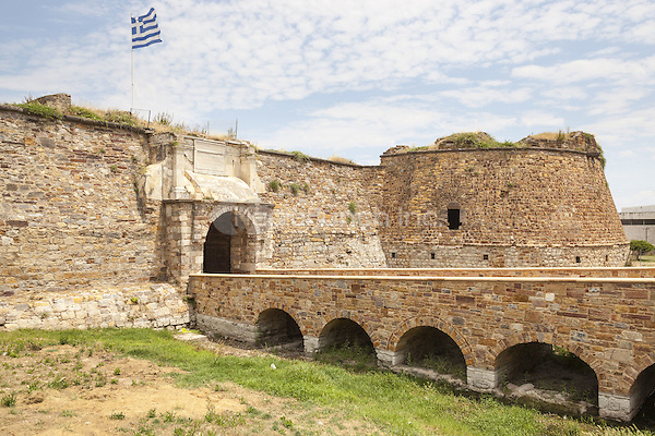 The Byzantine Castle in the town of Chios, Chios, Greece  <br /> CAP/MEL<br /> &copy;MEL/Capital Pictures /MediaPunch ***NORTH AND SOUTH AMERICA ONLY***