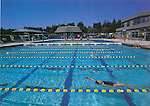 UCSC-22, Swimming pool at East Field House, UCSC