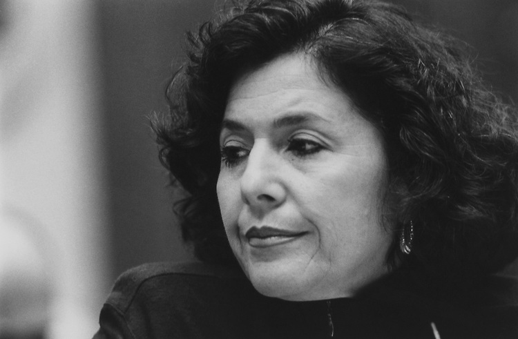 Rep. Barbara Boxer, D-Calif. 1991 (Photo by Maureen Keating/CQ Roll Call via Getty Images)