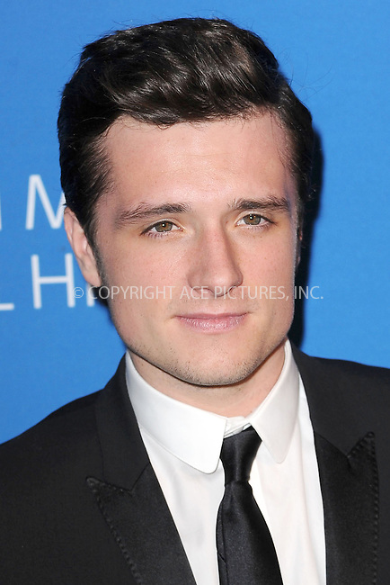 WWW.ACEPIXS.COM <br /> November 21, 2013 New York City<br /> <br /> Josh Hutcherson attends the American Museum of Natural History's 2013 Museum Gala at American Museum of Natural History on November 21, 2013 in New York City.<br /> <br /> Please byline: Kristin Callahan  <br /> <br /> ACEPIXS.COM<br /> Ace Pictures, Inc<br /> tel: (212) 243 8787 or (646) 769 0430<br /> e-mail: info@acepixs.com<br /> web: http://www.acepixs.com