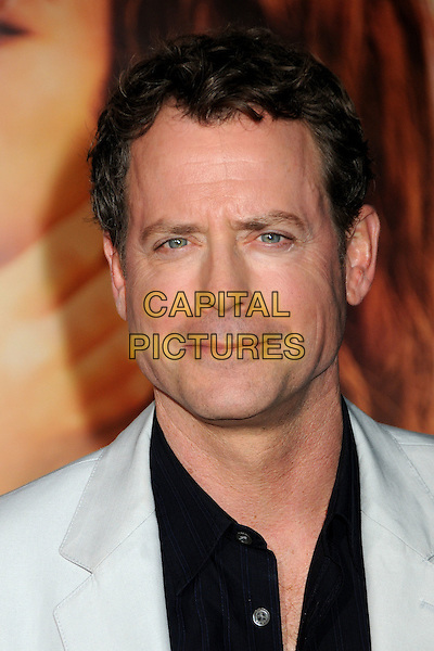 "GREG KINNEAR .""The Last Song"" World Premiere held at Arclight Cinemas, Hollywood, California, USA, 25th March 2010..arrivals portrait headshot grey gray black shirt white .CAP/ADM/BP.©Byron Purvis/AdMedia/Capital Pictures."