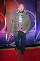 NEW YORK, NY - MARCH 8: Chris Sullivan  at NBC 2018 NEW YORK MID SEASON PRESS DAY  at Four Seasons Hotel on March 8, 2018 in New York City. <br /> CAP/MPI99<br /> &copy;MPI99/Capital Pictures