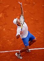 19-4-07, Monaco,Master Series Monte Carlo, Richard Gasquet