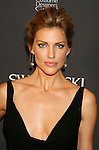BEVERLY HILLS, CA. - February 17: Actress Tricia Helfer arrives at the 11th Annual Costume Designers Guild Awards at the Four Seasons Beverly Wilshire Hotel on February 17, 2009 in Beverly Hills, California.