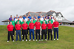 Fairstone Home Internationals 2014