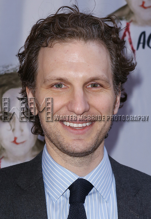 Sebastian Arcelus attending the Broadway Opening Night Performance of 'MACBETH' starring Alan Cumming at The Barrymore Theatre  in New York City on 4/21/2013...