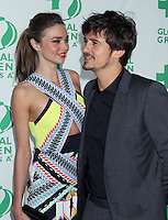 Global Green USA's 10th Annual Pre-Oscar Party - Los Angeles