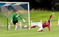 20140816 - LOCHEE V LINLITHGOW ROSE