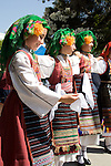 Valley Greek Festival, St. Nicholas Greek Orthodox Church, Northridge, CA