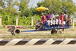 Celebration For Pka Prak - (Raising money for a temple)