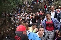 Semana Santa Colombia ,2018