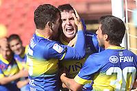 Clausura 2014 Santiago Wanderers vs Everton
