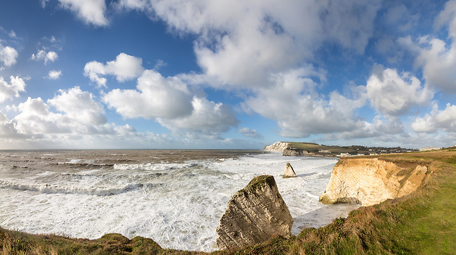 Isle of Wight Landscape photography
