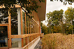 "Omega OCSL - .An award winning ""Living Building"""