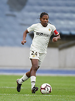 20190113 - LILLE , FRANCE : PSG's Miraildes Maciel Mota pictured during women soccer game between the women teams of Lille OSC and Paris Saint Germain  during the 16 th matchday for the Championship D1 Feminines at stade Lille Metropole , Sunday 13th of January 2019,  PHOTO Dirk Vuylsteke | Sportpix.Be
