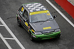 Peter Dendy-Sadler - Daniels Motorsport Ford Fiesta Si
