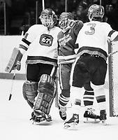 Doug Crossman Ottawa 67's. Photo Scott Grant