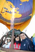 May 08 2019 Hot Air Balloon Gold Coast and Brisbane