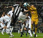 221006 Newcastle Utd v Tottenham