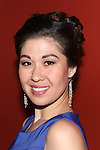 Ruthie Ann Miles attends the 65th Annual Outer Critics Circle Awards at Sardi's on May 21, 2015 in New York City.