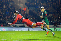 141207 Leicester Tigers v Toulon