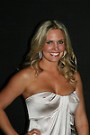 As The World Turns' Terri Colombino hosts the Mike Marino (New Jersey's Bad Boy of Comedy) Comedy Show Live at Asbury Park's Paramount Theater, Asbury, New Jersey on August 9, 2008. Coming to support Mike is actor Danny Aiello. (Photo by Sue Coflin/Max Photos_