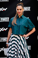 Jessica Alba attends to L.A.'s Finest photocall at Villamagna Hotel in Madrid, Spain. June 10, 2019. (ALTERPHOTOS/A. Perez Meca) /NortePhoto.com