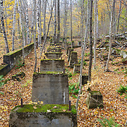 This photo represents November in the 2019 White Mountains New Hampshire calendar. Remnants of the sawmill in the abandoned town of Livermore, New Hampshire. You can purchase a copy of the calendar here: http://bit.ly/2GPQ9q3