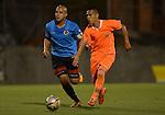 Envigado FC goleó 4-1 al Cúcuta Deportivo en el Polideportivo Sur, de Envigado, en compromiso de la fecha 15 de la Liga Águila 2015 II.