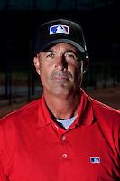 Baseball - MLB European Academy - Tirrenia (Italy) - 20/08/2009 - Dan Bonanno