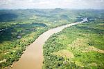 UNEP - Aerial Sierra Leone