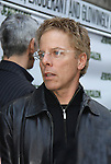 Greg Germann (Ally McBeal) attends Opening Night of Broadway's Jerusalem on April 21, 2011 at the Music Box Theatre, New York City, New York. (Photo by Sue Coflin/Max Photos)