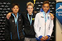 Swimming New Zealand Aon National Age Group Championships, Wellington Regional Aquatic Centre, Wellington, New Zealand, Tuesday 15 2019. Photo: Simon Watts/www.bwmedia.co.nz