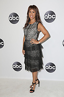 07 August 2018 - Beverly Hills, California - Skye P. Marshall. ABC TCA Summer Press Tour 2018 held at The Beverly Hilton Hotel. <br /> CAP/ADM/PMA<br /> &copy;PMA/ADM/Capital Pictures