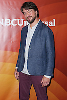 BEVERLY HILLS, CA, USA - JULY 13: Charles Halford at the NBCUniversal Summer TCA Tour 2014 - Day 1 held at the Beverly Hilton Hotel on July 13, 2014 in Beverly Hills, California, United States. (Photo by Xavier Collin/Celebrity Monitor)