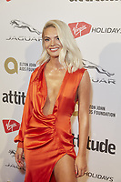 www.acepixs.com<br /> <br /> October 12 2017, London<br /> <br /> Louisa Johnson arriving at the Virgin Holidays Attitude Awards 2017 at the Roundhouse on October 12 2017 in London.<br /> <br /> By Line: Famous/ACE Pictures<br /> <br /> <br /> ACE Pictures Inc<br /> Tel: 6467670430<br /> Email: info@acepixs.com<br /> www.acepixs.com